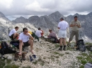 Na vrhu Zadnjiški Ozebnik 2084 mnv