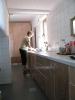 Obnovljena kuhinja na Hahliću