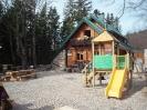 Planinarski dom Hahlić_2