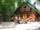 Planinarski dom Hahlić_5